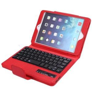 iPad mini4 / iPad mini1/2/3 兼用 着脱可能な Bluetooth キーボ...