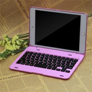 ipad mini4キーボードケース アイパッドミニ4 bluetooth キーボード   iPad...