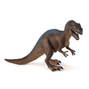Acrocanthosaurus  正規輸入品  ※口を開閉させることができます  サイズ: 22,...