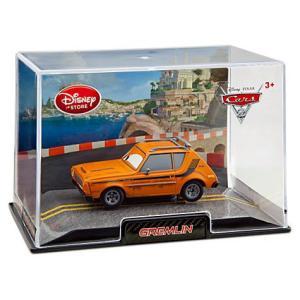 US版  ディズニー カーズ2 ダイキャストカー 『グレム』  ダイキャストカー長さ:約7.5センチ...