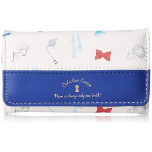 timeless design 1a0f7 18215 名探偵コナン 財布の商品一覧 通販 - Yahoo!ショッピング
