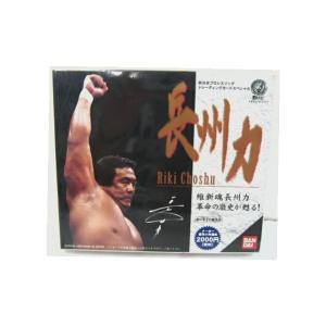 長州 力☆新日本プロレスリングトレーディングカードスペシャル