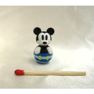 ディズニー スイングキッズ ソフトマスコットVer.3 ミッキー単品|nazca