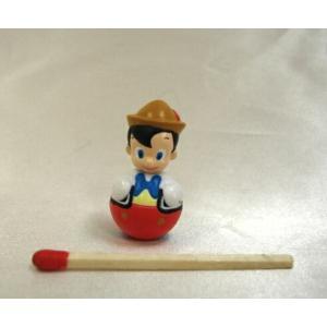 ディズニー スイングキッズ ソフトマスコットVer.3 ピノキオ 単品|nazca