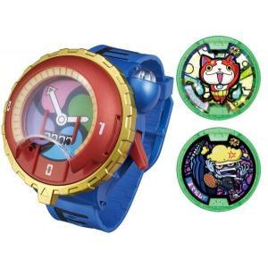 バンダイ★妖怪ウォッチ DX妖怪ウォッチ タイプ零式 [腕時計型玩具・妖怪メダル付]