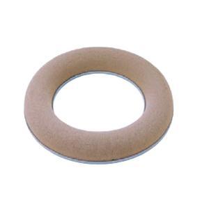 セックリング25cm 1個のサイズ:外径25cm/内径15cm×高さ3.5cm  2個入×1パック ...