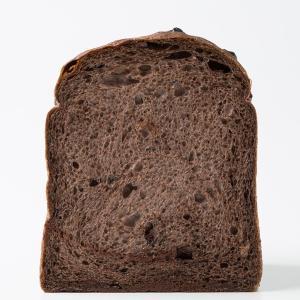 ショコラ食パン〔プレミアム〕 1斤 食パンを極める NBIベイカーズ|nbibakers