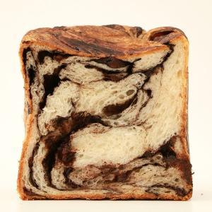 チョコデニッシュ食パン 1斤 食パンを極める NBIベイカーズ nbibakers