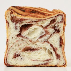 あんデニッシュ食パン 1斤 食パンを極める NBIベイカーズ nbibakers