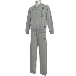 (デュエロ) DUELO/スウェットジップスーツ/グレー/0316-GRY-0317-GRY|nbs