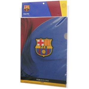 クラブオフィシャルグッズ/FCバルセロナ/クリアファイル/2枚セット/BCN75192/簡易配送(CARDのみ送料注文後変更/1点限/保障無)|nbs