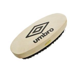 (アンブロ) UMBRO/シューズブラシ/木製です。