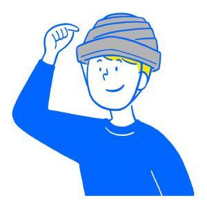 でるキャップ 防災頭巾|nct|10