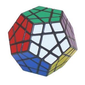 メガミンクス 12面体 パズル 星型 頭の体操 上級偏