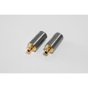 【限定仕様】【日本ディックス】Pentaconn ear OFC 接続プラグ(ショートVer)|ndics