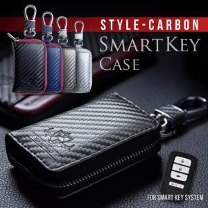 FLAMINGO STYLE CARBON SMART KEY CASE/スマートキー/キーケース/...