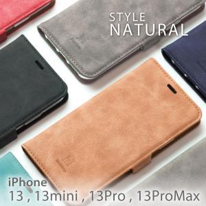 iphone13 ケース iphone 13 pro max ケース iPhone13 mini 手帳型 ケース アイフォン 13 pro max ミニ ケース カバー STYLENATURAL|ndos