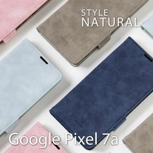 google pixel 4a ケース pixel4a カバー 手帳型 グーグル ピクセル おしゃれ STYLENATURAL|ndos