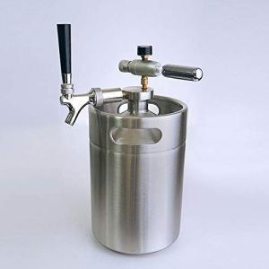 EC Hometec ビールサーバー ビールディスペンサー 缶ビール 家庭用 業務用
