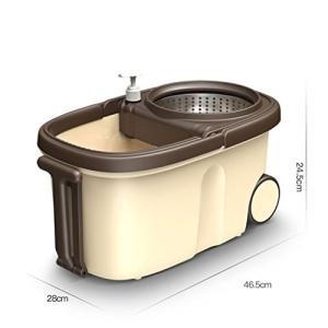 タービン脱水システムは転がりやすく、掃除がしやすく、高品質のフットペダルは回転歪みを起こし水分量を制...