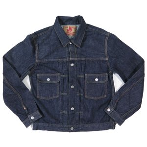 【TCB JEANS 1950'S Jean Jacket Type 2nd】 TCBジーンズ セカ...