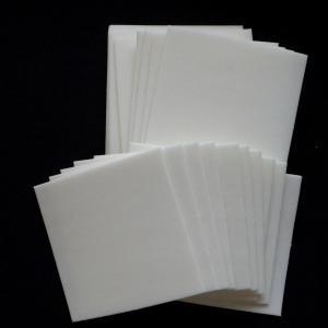 20 pro-Polish Polishing Pads USA製 ジュエリーのクリーニングと除去に最適 2インチx2インチ(51mm)個人輸入よりお得な20枚セット needlemama