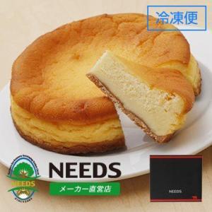 チーズケーキ クリームチーズ スイーツ ギフト 贈答品 北海道 十勝 チーズ工房NEEDS(メーカー直営店)|needs-tokachi