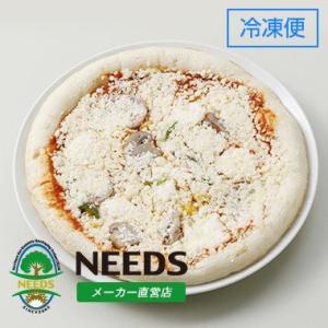 チーズピザ ミックスピザ 北海道 十勝 チーズ工房NEEDS(メーカー直営店)|needs-tokachi