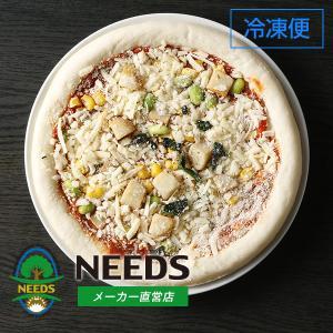 チーズピザ ラクレットピザ 北海道 十勝 チーズ工房NEEDS(メーカー直営店)|needs-tokachi