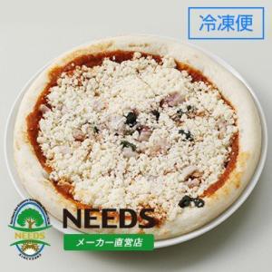 チーズピザ シーフードピザ 北海道 十勝 チーズ工房NEEDS(メーカー直営店)|needs-tokachi