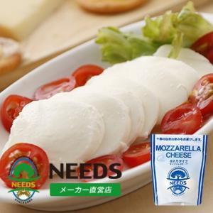 モッツァレラチーズ 水入りタイプ100g ナチュラルチーズ フレッシュタイプ 北海道 十勝 チーズ工房NEEDS(メーカー直営店)|needs-tokachi