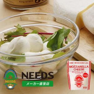 モッツァレラチーズ水入りプチタイプ80g ナチュラルチーズ フレッシュタイプ 北海道 十勝 チーズ工房NEEDS(メーカー直営店)|needs-tokachi
