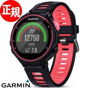 ガーミン GARMIN スマートウォッチ ウェアラブル端末 ランニングウォッチ GPS内蔵 フォーア...