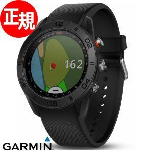 ガーミン GARMIN アプローチ S60 GPSゴルフナビ スマートウォッチ 時計 Approac...