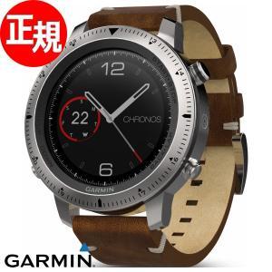ポイント最大17倍! ガーミン GARMIN フェニックスJ Chronos Urban GPS ランニングウォッチ 腕時計 010-01957-41|neel