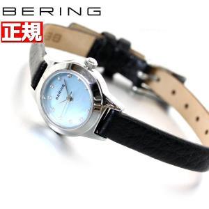 本日限定!ポイント最大30倍! ベーリング 日本限定モデル 腕時計 レディース BERING 11119-407|neel