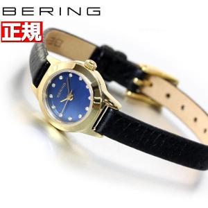 本日限定!ポイント最大30倍! ベーリング 日本限定モデル 腕時計 レディース BERING 11119-437|neel