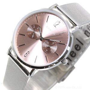 本日限定!ポイント最大30倍! ベーリング 腕時計 メンズ レディース BERING Cherry Blossom 2019 日本限定モデル 14236-006 neel 05