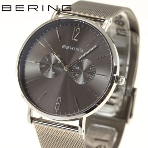 本日限定!ポイント最大30倍! ベーリング 腕時計 メンズ BERING 14240-309|neel
