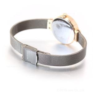 ポイント最大26倍! ベーリング ソーラー 腕時計 ペアモデル レディース BERING 14627-369|neel|05
