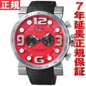 本日ポイント最大21倍! I.T.A.(ITA) アイティーエー 腕時計 メンズ 限定モデル 18.00.08|neel