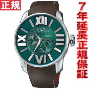 本日ポイント最大21倍! I.T.A.(ITA) アイティーエー 腕時計 メンズ 21.00.02|neel