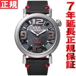 本日ポイント最大21倍! I.T.A.(ITA) アイティーエー 腕時計 メンズ 22.00.04|neel