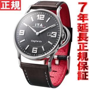 本日ポイント最大21倍! I.T.A.(ITA) アイティーエー 腕時計 メンズ/レディース 23.00.02|neel