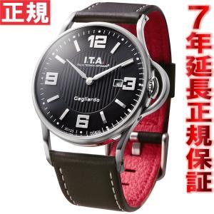本日ポイント最大21倍! I.T.A.(ITA) アイティーエー 腕時計 メンズ/レディース 23.00.04|neel