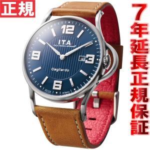 本日ポイント最大21倍! I.T.A.(ITA) アイティーエー 腕時計 メンズ/レディース 23.00.05|neel