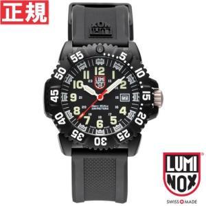 本日ポイント最大21倍! ルミノックス LUMINOX 腕時計 メンズ ネイビーシールズ 3051RH|neel