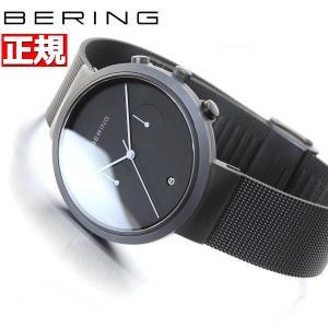 ポイント最大26倍! ベーリング 腕時計 メンズ BERING 31140-222|neel