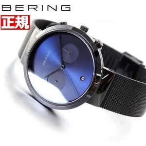 ポイント最大26倍! ベーリング 腕時計 メンズ BERING 31140-227|neel