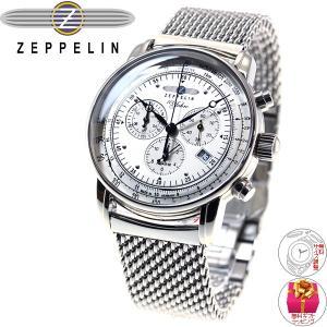 本日ポイント最大31倍!24日23時59分まで! ツェッペリン 腕時計 100周年記念モデル|neel|02